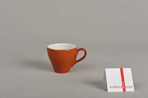 Espressotasse Classico 0,09 l karamell