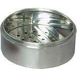 Stainless Steel Dim Sum Steamer (6')