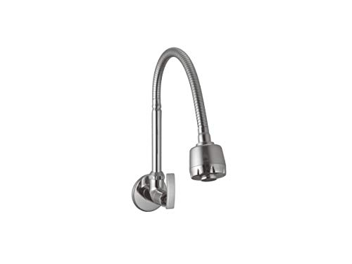 10X Brass Sink Tap Flexible ST-6675 with Double Flow