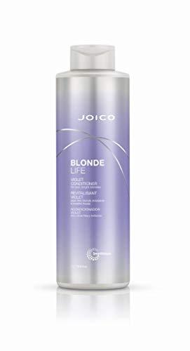 Joico Blonde Life Violet Conditioner for Unisex 33.8 oz Conditioner