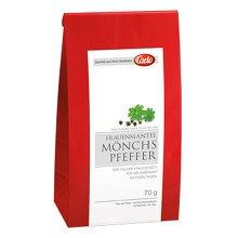 Caelo Frauenmantel Mönchspfeffer Frauen-Wohlfühl-Tee, 70 g Tee