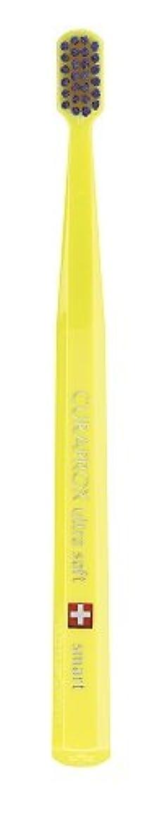 傾向抵抗リフレッシュCURAPROX(クラプロックス)歯ブラシCS Smart【スマート】