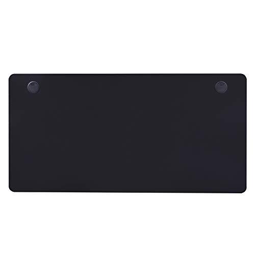 Z ZELUS Tablero de Escritorio 120x60CM Tablero de Mesa de Fibra Resistente Tablero para Escritorio Ajustable en Altura (Tablero)