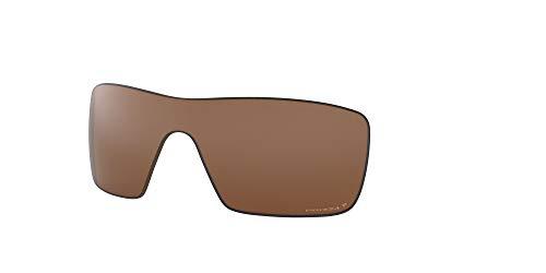 Oakley RL-STRAIGHTBACK-15 Lentes de reemplazo para gafas de sol, Multicolor, 55 Unisex Adulto
