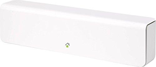innogy SE Smart Home Fußboden-Heizungssteuerung / Fußbodenheizung, unsichtbarer Temperaturregler, individuelle Zeitprogramme einstellbar, Heizungssteuerung für Fußboden, mit App-Steuerung, 10267394