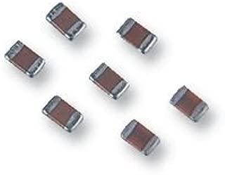 10/% AVX Cap SMD TRJB106K020R1000 Pack of 5 20V 10/µF