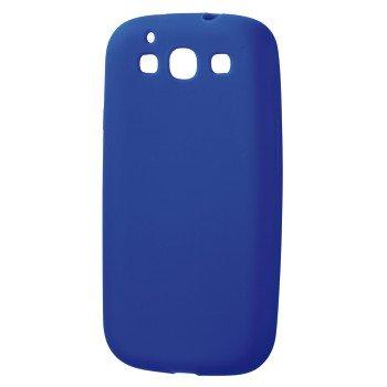 Hama Skin Schutzhülle für Samsung Galaxy S3/S3Neo BLAU