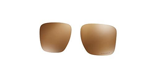 Oakley RL-SLIVER-XL-17 Lentes de reemplazo para gafas de sol, Multicolor, 55 Unisex Adulto