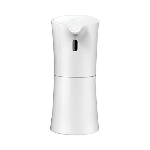 KankuAutomatic Sensor Foam Machine Soap Dispenser Home Hand/Body Washing (A)