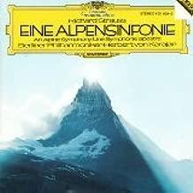 Eine Alpensinfonie, An Alpine Symphony