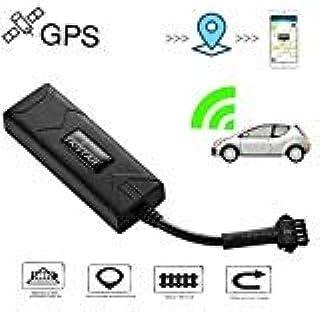 hangang Mini GPS Tracker Coche camión vehículo en Tiempo Real Seguimiento Cambrioleur GPS posicionamiento Tracker Navigation
