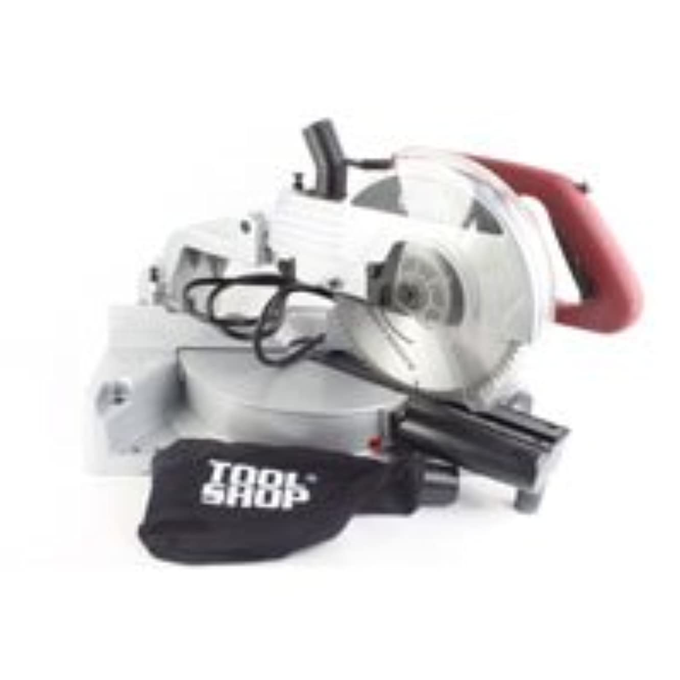 10 Inch Miter Saw Sliding Compound Table Saw Electronic Blade Brake 4800RPM