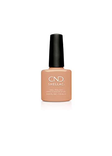 CND Shellac - Nauti Nautical Summer 2020 Collection - Catch of the Day - 0.25oz / 7.3mL