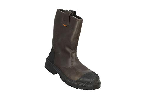 Scarpe antinfortunistiche Jallatte - Safety Shoes Today