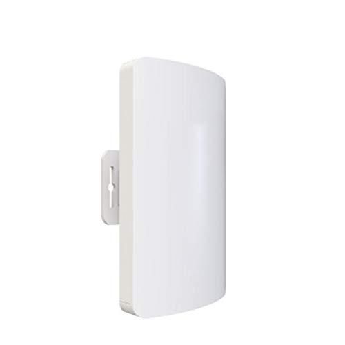 CXD COMFAST WIFISKY E120A 300M 5.8G Mini Funküberwachung Zur Überwachung Der Aufzugsturmkranbrücke,Weiß