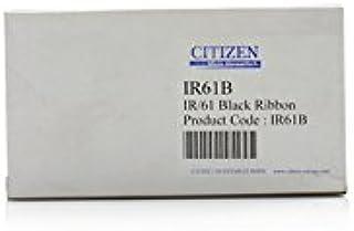 Ribbon Original Citizen 1x Black 3000098 / IR61B for Citizen CBM 700