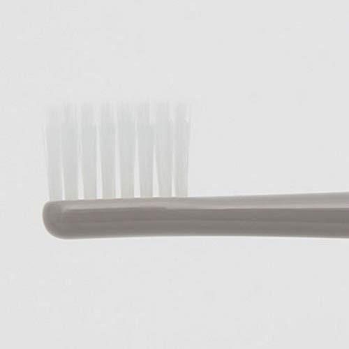 無印良品『歯ブラシ・4色セット』