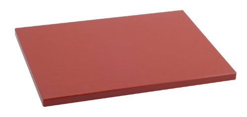 Metaltex Table de Cuisine 38 x 28 x 1.5 cm Marron