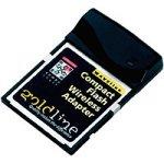 Compu-Shack WaveLine Wireless CompactFlash Card