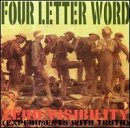 Zero Visibility (Experiments With Truth) by FOUR LETTER WORD (2013-05-03)