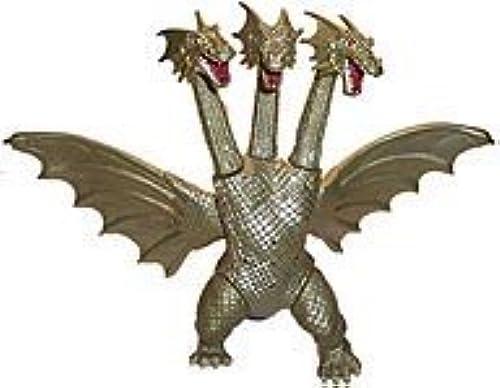 Godzilla King of the Monsters Ghidorah Figure 6 1994 by Trendmasters