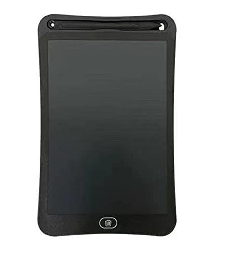 Placa de Escritura LCD de 8,5 Pulgadas, se Puede borrar/Utilizar para Dibujar LCD Tablero de Escritura LCD Notebook Portátil Portátil Smart Board Regalo para niños,Y