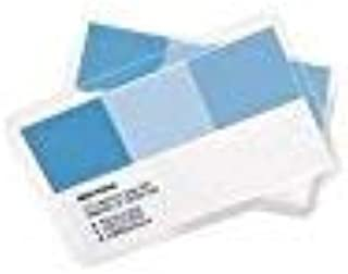 Laminating Pouches - 10 Mil Drivers License (2-3/8
