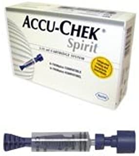 Best accu chek cartridge system Reviews
