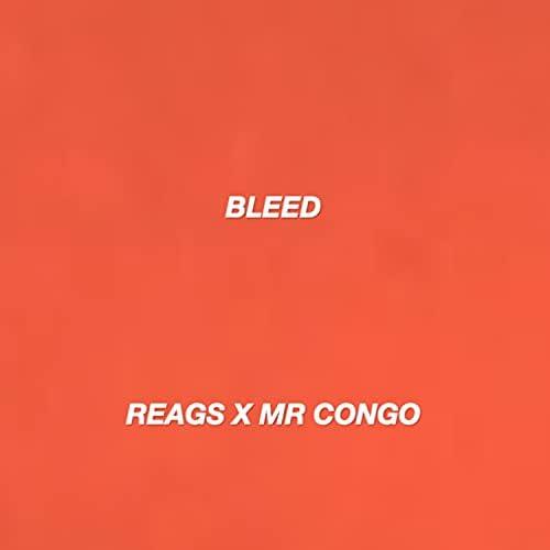 Reags & Mr. Congo