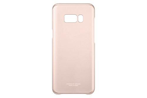 Samsung 2 Piece Cover, Funda para smartphone Samsung Galaxy S8 Plus, Rosa