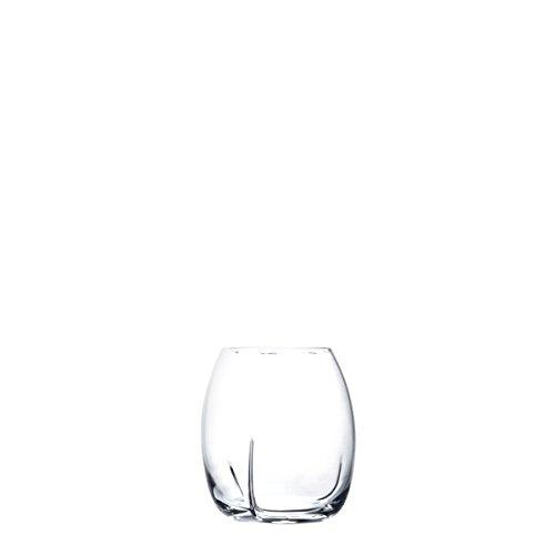 Arnaud Baratte Hélicium - Verres à Whisky et Spiritueux par Lot de 6 Verres