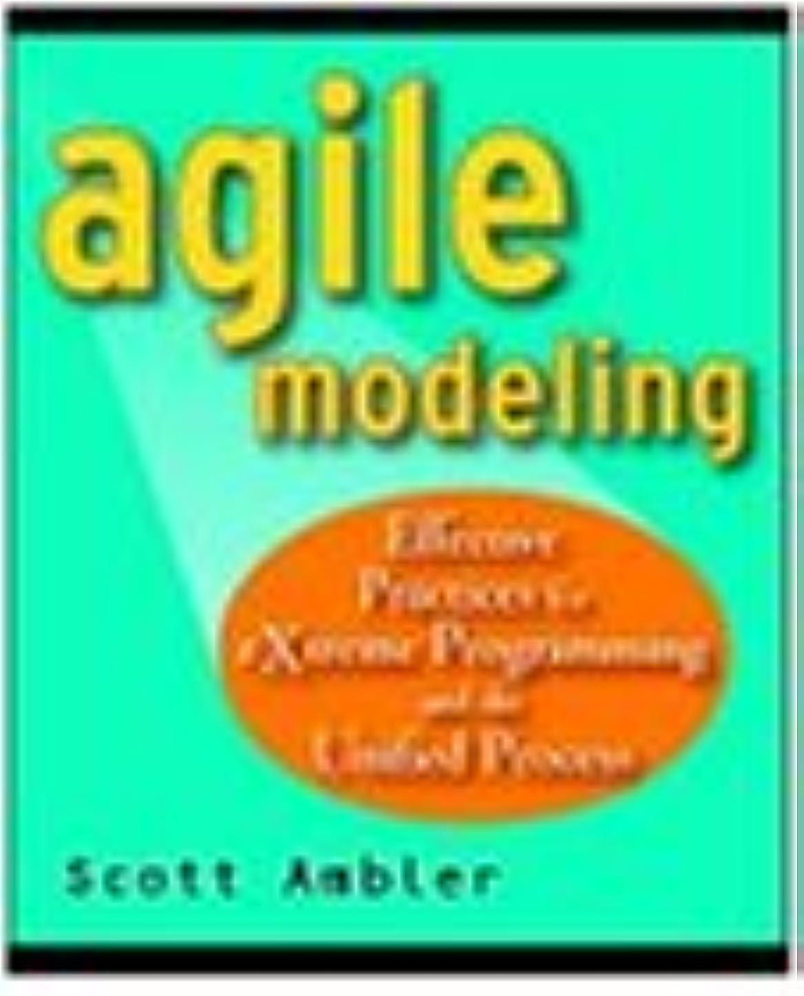 道徳教育検索経済Agile Modeling: Effective Practices for eXtreme Programming and the Unified Process