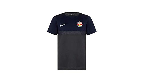 Red Bull Salzburg Academy Training T-Shirt, Youth X-Small - Original Merchandise