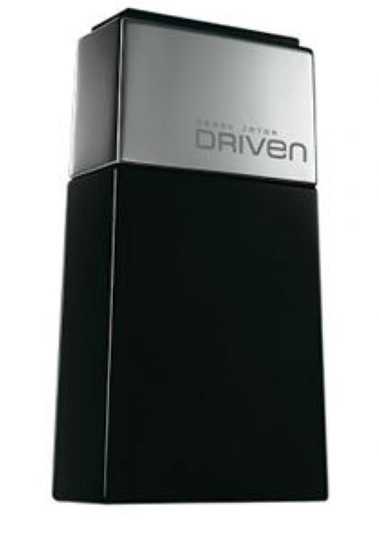 鷲ニッケル疲れたDerek Jeter Driven Black (デレク ジーター ドリブン ブラック) 2.5 oz (75ml) EDT Spray by Avon for Men