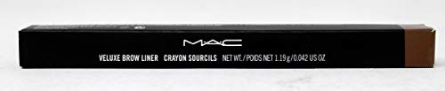 MAC Veluxe Brow Liner, Shade: Omega