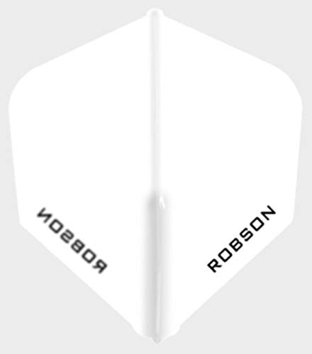 Bull's Robson Plus Flight Standard weiß