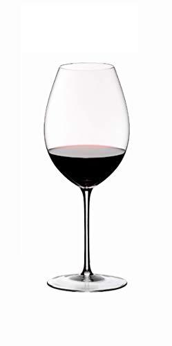 RIEDEL 4400/31 - Copa de Vino de Cristal Especial para Rioja Tinto, 1 Unidad, 62 cl