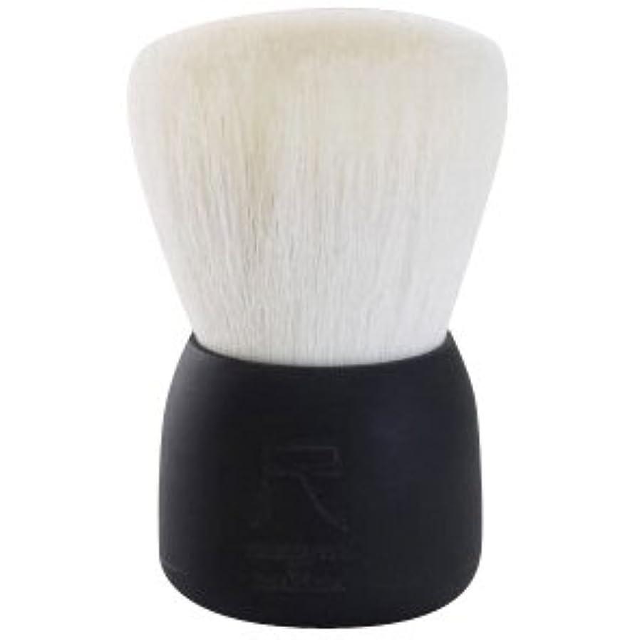 本気日光種類毛筆生産地、熊野発「尺」ブランド『熊野筆「尺」洗顔ブラシ 黒』