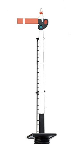 Dapol New Gwr Home Semaphore Working Signal Lower Quadrant Oosign1 Oo Gauge