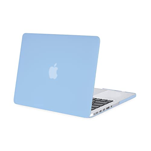 MOSISO Plastic Hard Shell Case Cover Only Compatible