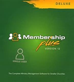 membership plus 12 software