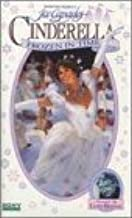 Dorothy Hamill's Ice Capades Cinderella, Frozen in Time VHS