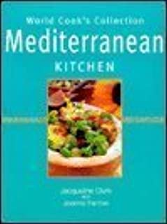 Mediterranean kitchen (World cook's collection)