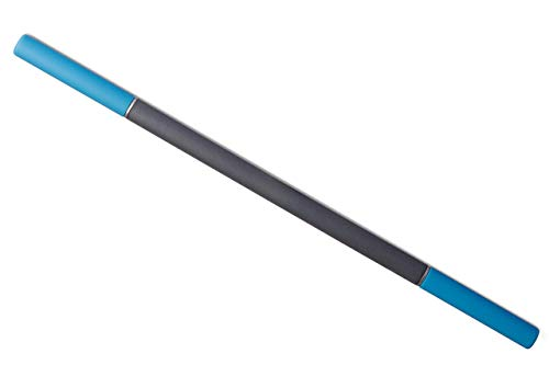 RAD Rod I Myofascial Release Tool I Steel Core Stick I Self Massage Mobility and Recovery