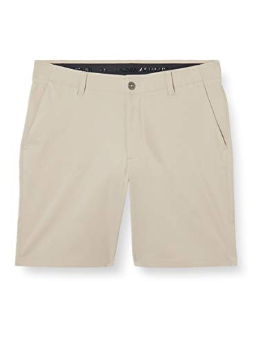 Under Armour Men's Showdown Golf Shorts , City Khaki (299)/City Khaki , 38