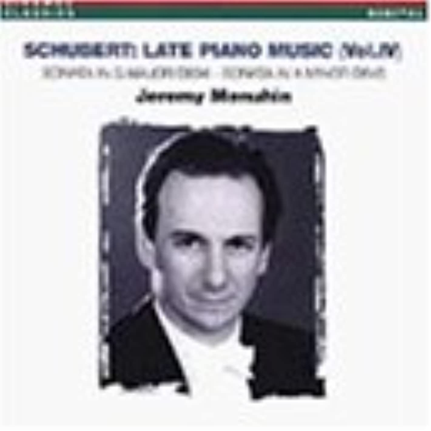 Late Piano Music 4