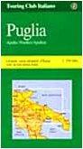 Puglia (Foggia, Bari, Brindis)
