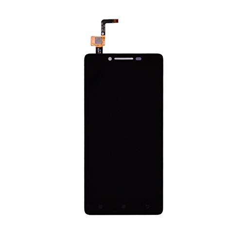 Mobile Phone Lcd Screens LCD Display With Touch Screen Digitizer Assembly Black Color/Fit For Lenovo A6000 K30-T K30-W K30 Lcd (Color : Black)