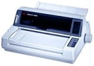 Oki Microline 390fb Nadeldrucker Computer Zubehör