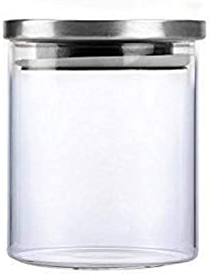 CELLO STEELOX Borosilicate Storage JAR 1000 Ml
